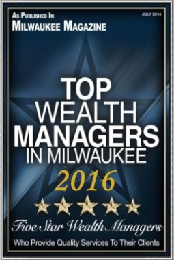 Top Wealth Manager Hartland Waukesha Milwaukee Magazine
